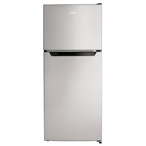 Danby 4.2 cu. ft. Top Mount Compact Refrigerator DCRD042C1BSSDB-3