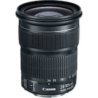 Canon EF 24-105mm f/3.5-5.6 IS STM Lens (International Model)