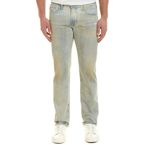 Ag Jeans The Matchbox 22 Years Uns Slim Straight Leg