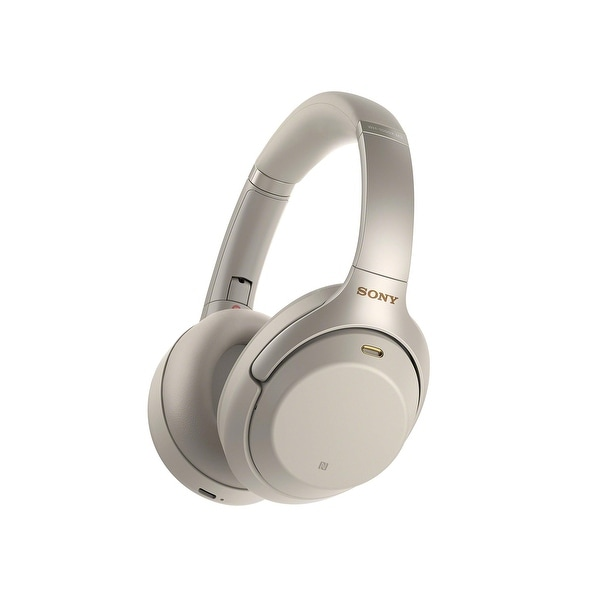 Sony Noise Cancelling Headphones WH1000XM3: Wireless Bluetooth Over. Opens flyout.