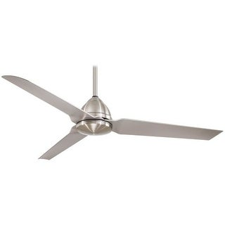 """MinkaAire Java 3 Blade 54"""" Java Indoor / Outdoor Ceiling Fan - Remote and Blades Included"""