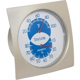 Taylor Humidguide Thermometer