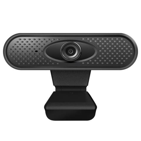 HD 1080P Web Cam HD Camera Webcam with Mic Microphone for Computer PC Laptop Notebook
