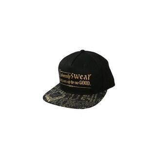 Harry Potter Snapback Hat