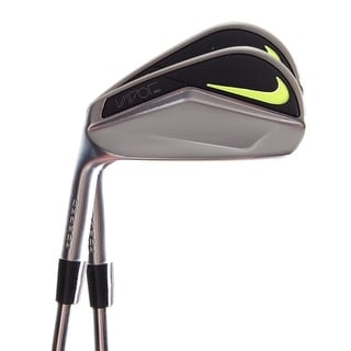 New Nike Vapor Pro Forged Blade Irons 3-PW True Temper AMT R300 LEFT HANDED
