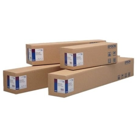 Epson Print - Epson Ds Transfer - Production 42.5 X 575. Iso Brightness - 91,Opacity - 80,Whit