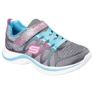 Skechers 81498 CCMT Girl's SWIFT KICKS Training