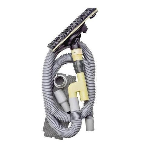 Hyde 09170 Dust-Free Vacuum Pole Sander Kit