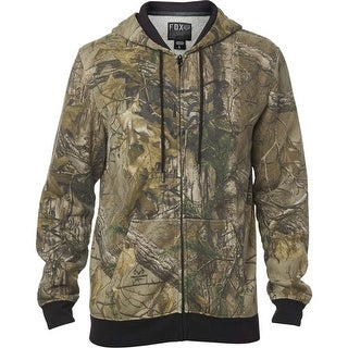 Fox Racing 2017 Men's Realtree Zip Unlined - 19491 - Camo
