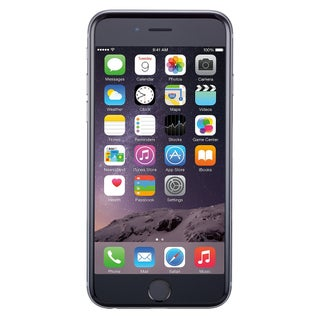 Apple iPhone 6 64GB Unlocked GSM Phone w/ 8MP Camera (Refurbished) (2 options available)