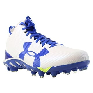 dfad1021294 White Under Armour Shoes