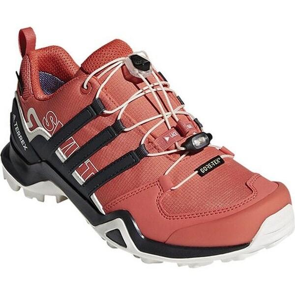 44e656a5969 adidas Women  x27 s Terrex Swift R2 GORE-TEX Hiking Shoe Trace Scarlet
