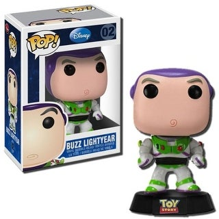 "Toy Story Disney Pop 9"" Vinyl Figure Buzz Lightyear - multi"