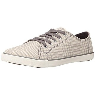Woolrich Womens Lace Up Fashion Sneakers
