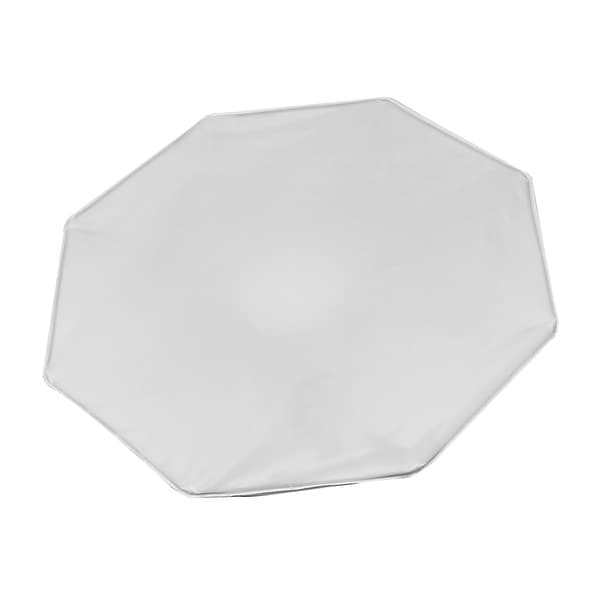 Photo Studio 70cm Diameter Umbrella Softbox White for Speed Light Flash