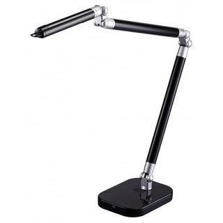 BLACK+DECKER Ultra Reach LED Desk Lamp