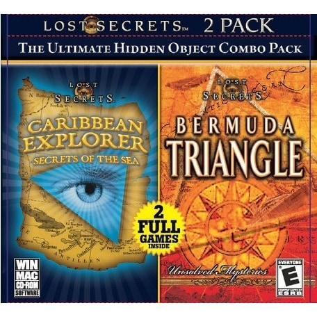 Lost Secrets: Caribbean Explorer and Bermuda Triangle