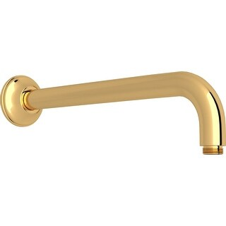 """Rohl 1455/12 Michael Berman 12"""" Wall Mounted Shower Arm"""