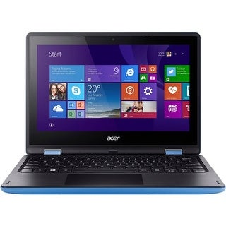Acer Aspire R3-131T-C1Z5 Notebook NX.G0YAA.016 Aspire R3-131T-C1Z5 11.6 Inch LCD Notebook