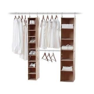 Neatfreak Closet System - 3 Piece