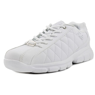 Fila Fulcrum 3   Round Toe Synthetic  Sneakers