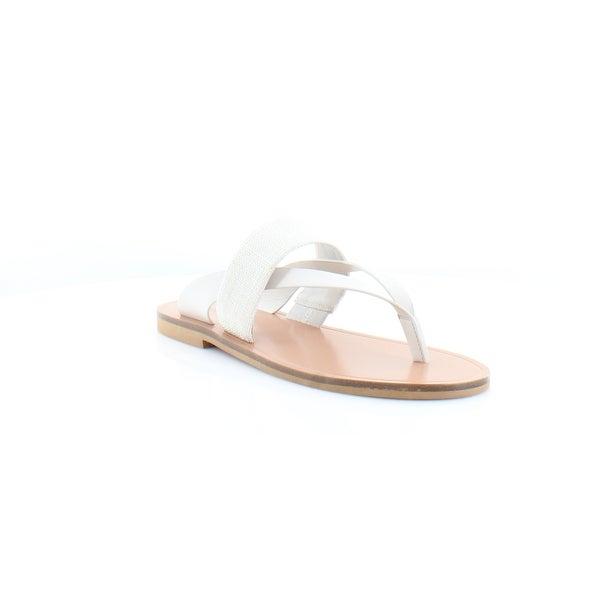 Vince Tess Women's Sandals & Flip Flops Offwhite