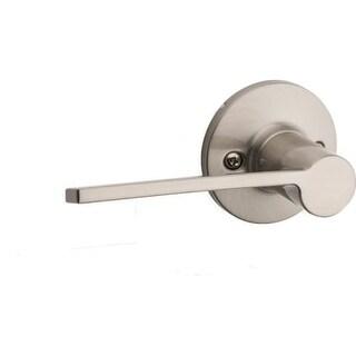 Kwikset 488PLL-LH Palmina Left Handed Single Dummy Door Lever