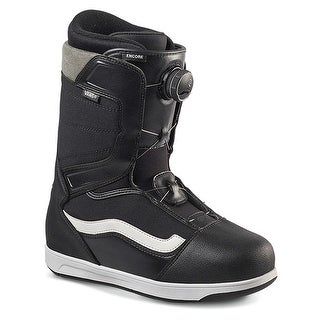 Vans - Youth Encore Snowboard Boots 2017