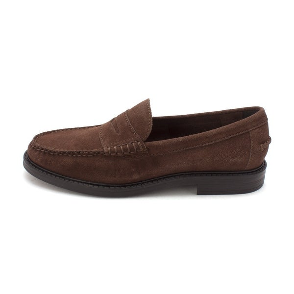 Cole Haan Mens Darylsam Closed Toe Penny Loafer