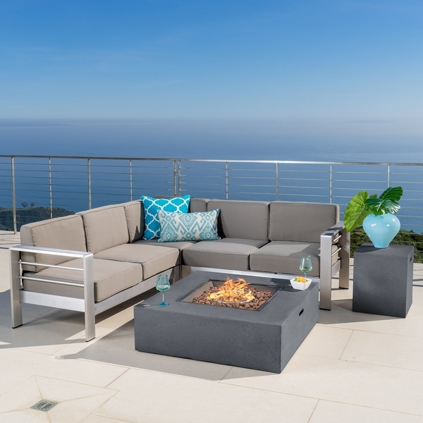 Outdoor Sofas Chairs Sectionals Online At Overstock Com