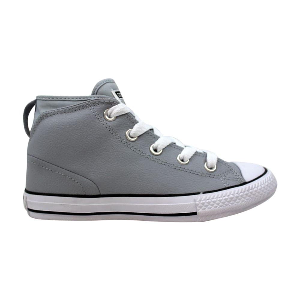 Nike Air Bakin/' Black//University Red-Cool Grey Grade-School 316759-006 SZ 7Y
