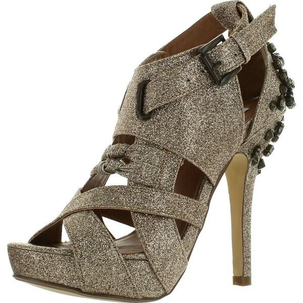 Not Rated Women's Rebel Platform Sandals