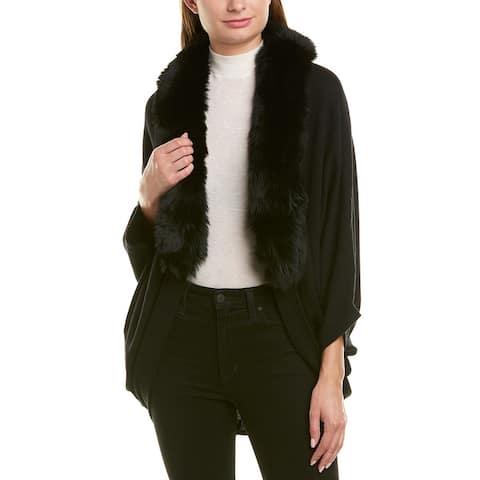 La Fiorentina Knit Wool Cocoon