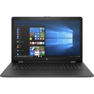 HP Pavilion - 17-ak010nr LCD Notebook