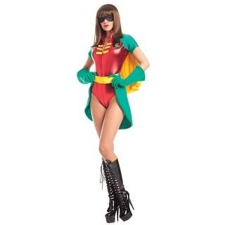 Radiant Robyn Costume, Sexy Sidekick Costume