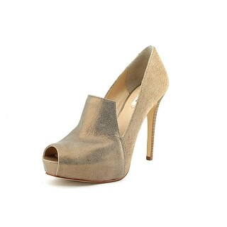 Guess Footwear Honeyely - Taupe Multi Pony