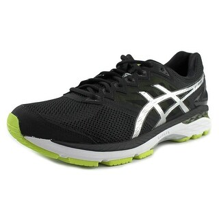 Asics GT-2000 4 Men Round Toe Synthetic Black Running Shoe|https://ak1.ostkcdn.com/images/products/is/images/direct/3d8cd2e777b8d73c2a63e56336ee5f755a19a7d8/Asics-GT-2000-4-Men-Round-Toe-Synthetic-Black-Running-Shoe.jpg?_ostk_perf_=percv&impolicy=medium