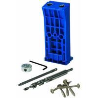 Kreg KJHD Heavy-Duty Pocket-Hole Jig Kit