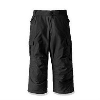 Rawik Board Dog Ski Snowboard Pants Black Youth Sz M