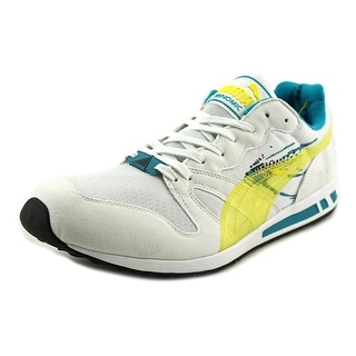 Puma Trinomics XT2 Round Toe Leather Running Shoe
