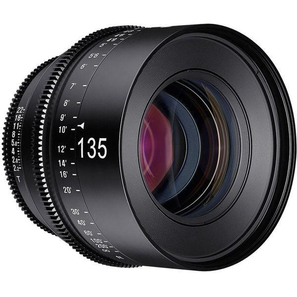 Rokinon Xeen 24mm T1.5 Lens for PL Mount - black