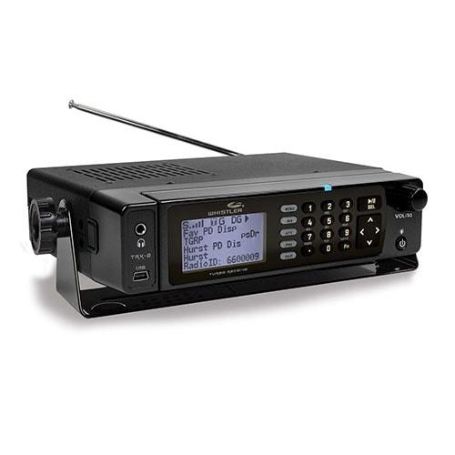Whistler Mobile-Desktop Digital Scanner Radio Mobile or Desktop Digital Scanner Radio