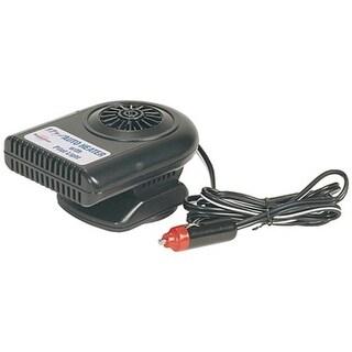 Koolatron 401060 12V Portable Car Heater - Black