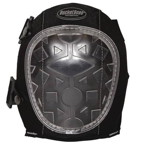 Bucket Boss 95100 GelDome Hard Shell Knee Pad