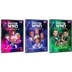 Doctor Who: Doctors Revisited Set [DVD]