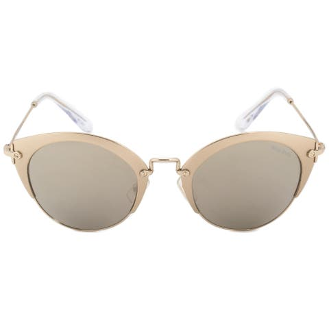ed6128d93536 Miu Miu Sunglasses | Shop our Best Clothing & Shoes Deals Online at ...