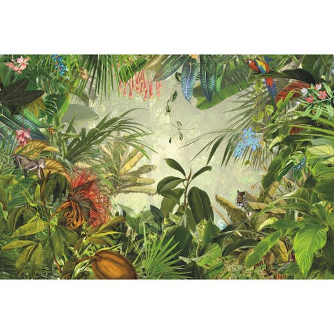 Brewster XXL4-031 Into The Wild Wall Mural - Into The Wild