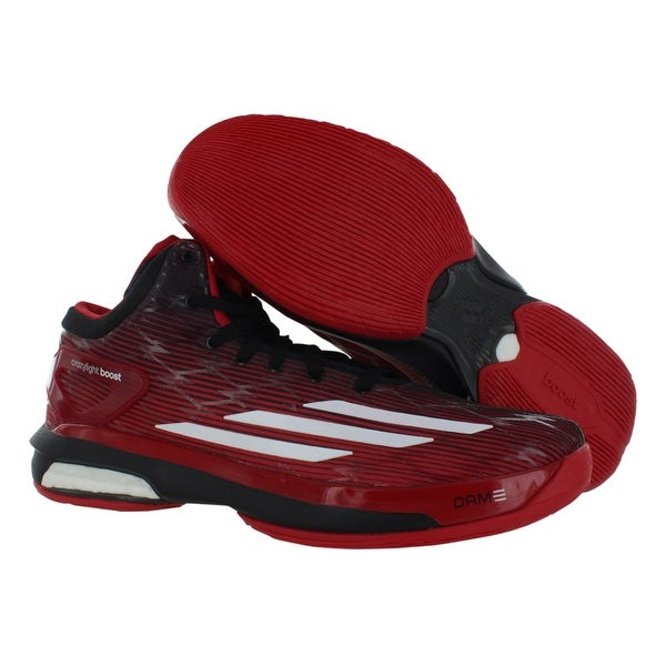 Adidas As Crazylight Boost Dame Men's Shoes Size - 12 d(m) us