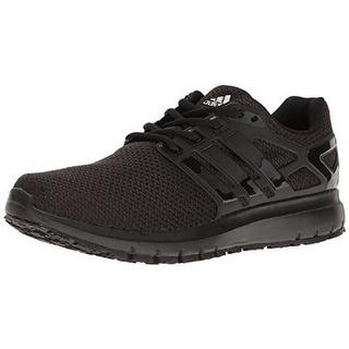 Adidas Mens Energy Cloud M, Black/Black/Whites