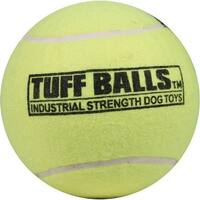 Mega Tuff Ball Dog Toy